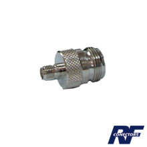 Rsa3477 Rf Industriesltd Adaptador En Linea De Co