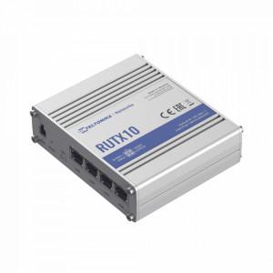 Rutx10 Teltonika Router Industrial Inalambrico 802