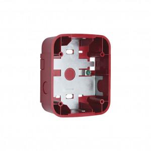 Sbbrl System Sensor Caja De Montaje En Pared Para