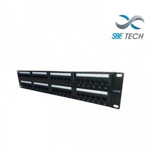 SBT1620005 SBE TECH SBETECH SBE-2202-48P - Panel d