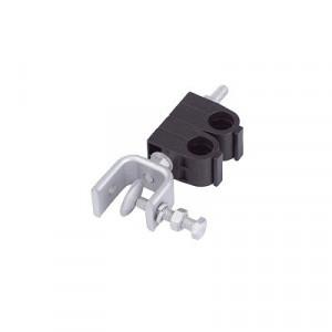 SHK122P Andrew / Commscope Sujetador de 2 cables d