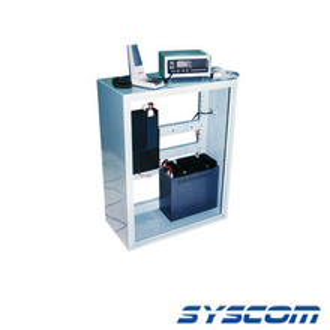 Skb890hf Syscom Estacion Base Con Radio Kenwood TK-890 UHF 450-4