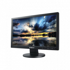 SMT2233 Hanwha Techwin Wisenet Monitor Profesional