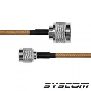 Sn142tnc30 Epcom Industrial Cable RG142 Con Condu