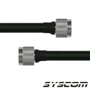 Sn214n60 Epcom Industrial Cable Coaxial RG-214/U D