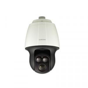 Snp6320rh Hanwha Techwin Wisenet Domo IP PTZ H.26