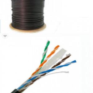 SXN1570007 SAXXON SAXXON OUTPCAT6GCOPEXT- Cable UT