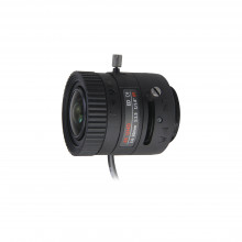 Sys03610dirs Syscom Lente Varifocal 3.6-10 Mm / Re