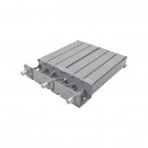 Sys45332p Epcom Industrial Duplexer UHF De 6 Cavid
