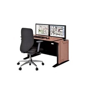 Sysb4302 Winsted Estacion De Monitoreo Ergonomica