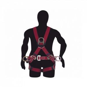 Sysusa7a Urrea Arnes De Suspension Con Cinturon Ta