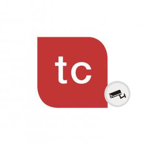 Tcvideo Honeywell Anualidad Para El Servicio De To