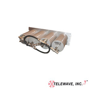 Tprd4544 Telewave Inc Duplexer Pasa Banda-Rechazo