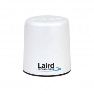 Trat1420 Laird Antena Movil VHF En Color Blanco Para Transito P