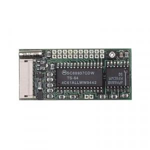 Ts64wds Csi Codificador - Decodificador De CTCSS Con Dip Switch.