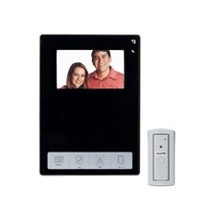 Tvpro400b Accesspro Kit De Videoportero / Frente D