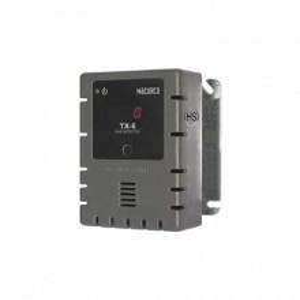 TX6HS Macurco - Aerionics Detector Controlador y