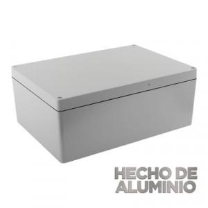 TXG0383 Txpro Gabinete de Aluminio para Exterior