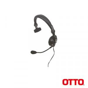 V410479 Otto Diadema Lightweight Para ICOM ICF3003