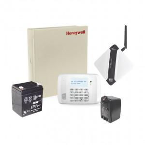 Vista486162rfnxk Honeywell Home Resideo Kit De Ala