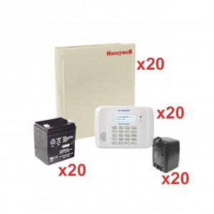 Vista48kit20 Honeywell Home Resideo KIT De 20 PANE