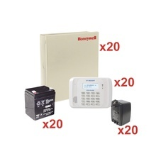 Vista48kit20 Honeywell KIT De 20 PANELES VISTA48LA