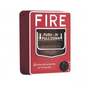 Wbg12lx Fire-lite Alarms By Honeywell Estacion De