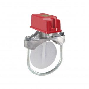 Wfd60n System Sensor Detector De Flujo De Agua Par