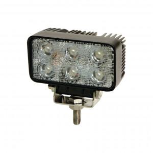 X2411w Ecco Luz De Trabajo Ultra Brillante LED Rec