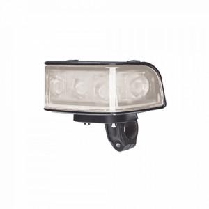 Xlt1705w Epcom Industrial Signaling Luz Frontal Ul