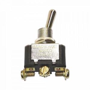 Z122377a Federal Signal Switch De Palanca Para Sir