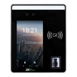ZKT0650025 Zkteco ZKTECO SFH5 LINUX - Terminal de