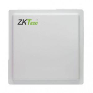 ZTA151002 Zkteco ZKTECO UHF1-10F - Lector de Tarje