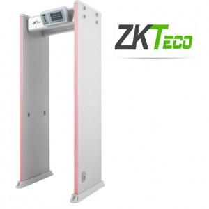 ZTA458005 Zkteco ZKTECO D4330 - Arco Detector de M
