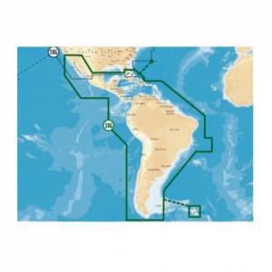 11387001 Navionics Mapas Navionics Gold XL9 3XG De