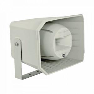 1601 Egi Audio Solutions Bocina HiFi PoE Ethernet