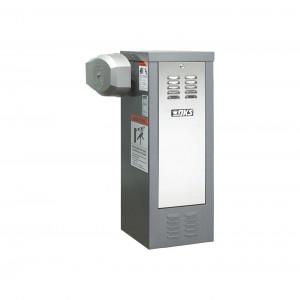 1601180 Dks Doorking Barrera Vehicular Gris / Uso