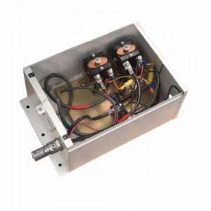 2001ac Federal Signal Industrial Transformador Rec
