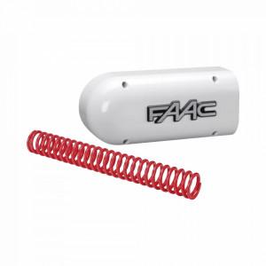428437 Faac RESORTE Y BRAKET PARA B680H PARA BRAZO