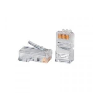 5020265 Syscom Conector RJ45 Para Cable UTP Categoria 5E 5020265