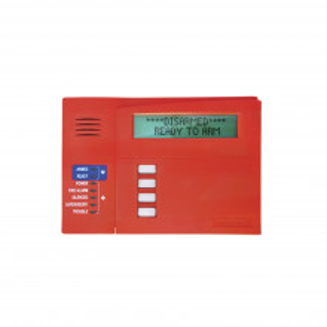 6160cr2 Honeywell Home Resideo Teclado Alfanumeric