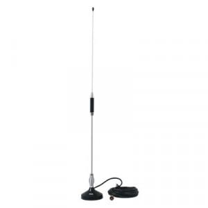 703 Tram Antena Movil para Rango de Frecuencia de