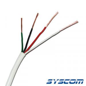 Sy22041000 Condumex Cable Calibre 22 4 Hilos 305