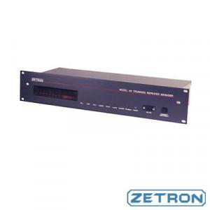 9019570 Zetron Modelo 452 Controlador Troncal LTR Configurable