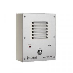 Aopsppb Louroe Electronics Intercomunicador LOUROE