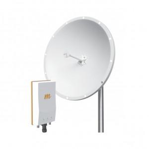B5ctxpkit Mimosa Networks Kit De Radio B5c Con Ant