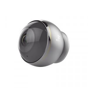 C6P Ezviz Camara IP 3 Megapixel / Wi-Fi / Vista P