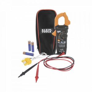 Cl390 Klein Tools Multimetro Digital De Gancho Ra