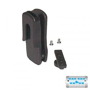 Clrotk Wampw Clip Con Rotula. Para Radios TK-210