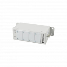 Cpx4unit Transtector Chassis Para 4 Modulos Protec